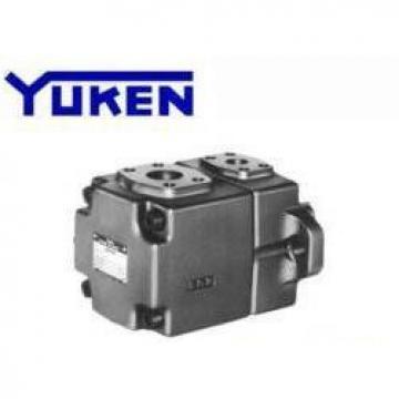 YUKEN S-PV2R12-12-65-F-REAA-40