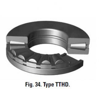 Bearing S-4055-C Machined