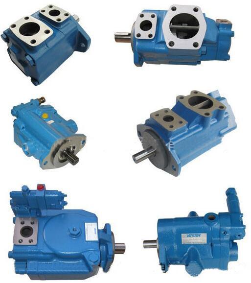 Vickers PVH098L52AJ30B252000001AD200010A